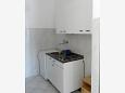 Kitchen - Studio flat AS-2973-d - Apartments and Rooms Lokva Rogoznica (Omiš) - 2973