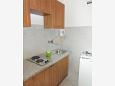 Kitchen - Studio flat AS-2973-e - Apartments and Rooms Lokva Rogoznica (Omiš) - 2973