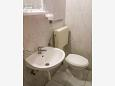 Bathroom - Studio flat AS-2973-e - Apartments and Rooms Lokva Rogoznica (Omiš) - 2973