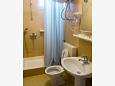 Bathroom - Room S-2973-a - Apartments and Rooms Lokva Rogoznica (Omiš) - 2973