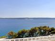 Balkon - widok - Pokój S-2973-b - Kwatery Lokva Rogoznica (Omiš) - 2973