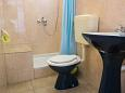 Bathroom - Room S-2973-e - Apartments and Rooms Lokva Rogoznica (Omiš) - 2973