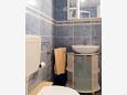 Bathroom - Apartment A-2975-a - Apartments Omiš (Omiš) - 2975