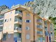 Apartments Omiš (Omiš) - 2975