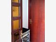 Hallway - Apartment A-298-b - Apartments Zaton (Zadar) - 298