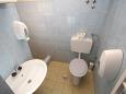 Bathroom - Apartment A-299-a - Apartments and Rooms Mrljane (Pašman) - 299