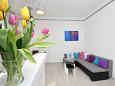 Living room - Apartment A-2990-a - Apartments Split (Split) - 2990
