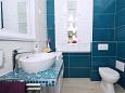 Bathroom - Apartment A-2990-a - Apartments Split (Split) - 2990