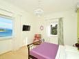 Bedroom 2 - Apartment A-2990-a - Apartments Split (Split) - 2990