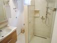 Bathroom - Apartment A-2992-a - Apartments Duće (Omiš) - 2992