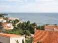 Terrace - view - Studio flat AS-300-c - Apartments Baška Voda (Makarska) - 300