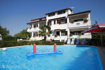 Property Funtana (Poreč) - Accommodation 3009 - Apartments in Croatia.