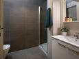 Bathroom 1 - Apartment A-3015-a - Apartments Rabac (Labin) - 3015