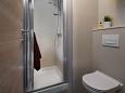 Bathroom 2 - Apartment A-3015-a - Apartments Rabac (Labin) - 3015