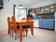 Dining room - Apartment A-3032-d - Apartments Komiža (Vis) - 3032