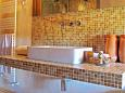 Bathroom - Room S-3033-b - Rooms Bale (Rovinj) - 3033