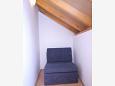 Bedroom - Room S-3034-h - Rooms Vis (Vis) - 3034