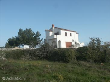 Property Loznati (Cres) - Accommodation 3050 - Rooms with pebble beach.