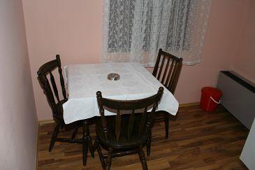 Apartament A-3056-c - Kwatery Igrane (Makarska) - 3056