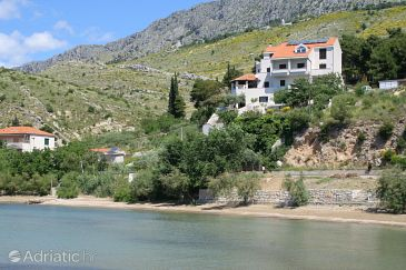 Property Duće (Omiš) - Accommodation 3062 - Apartments and Rooms near sea with sandy beach.