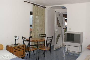 Studio flat AS-3067-a - Apartments and Rooms Splitska (Brač) - 3067