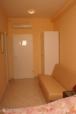 Studio flat AS-3076-c - Apartments Trogir (Trogir) - 3076