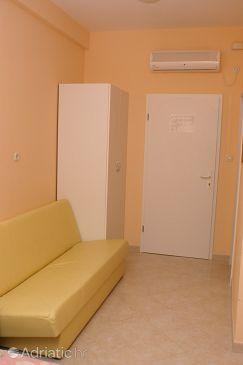 Studio flat AS-3076-d - Apartments Trogir (Trogir) - 3076