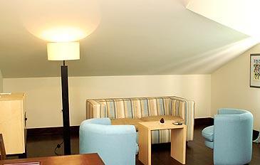Novaljsko polje, Living room u smještaju tipa room, dopusteni kucni ljubimci.