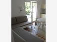 Living room - Apartment A-3082-d - Apartments Šimuni (Pag) - 3082