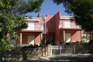 Property Šimuni (Pag) - Accommodation 3082 - Apartments near sea with pebble beach.