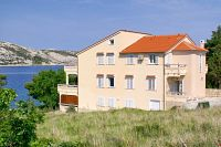 Apartments by the sea Stara Novalja (Pag) - 3086