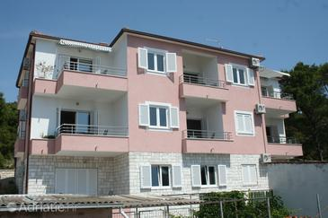 Property Bilo (Primošten) - Accommodation 3090 - Apartments near sea with pebble beach.