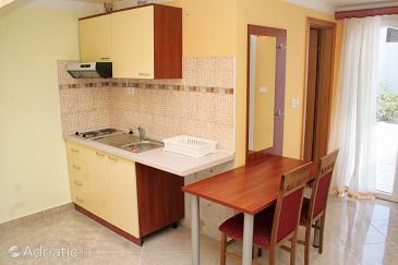 Studio flat AS-3097-a - Apartments and Rooms Rogoznica (Rogoznica) - 3097