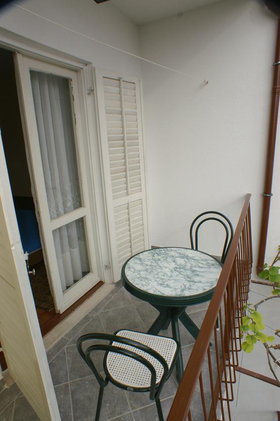 Apartmány s parkoviskom v meste Podaca - 313