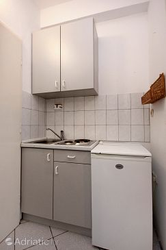 Studio flat AS-3152-a - Apartments and Rooms Pag (Pag) - 3152