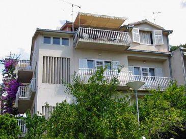 Podgora, Makarska, Property 316 - Apartments blizu mora with pebble beach.