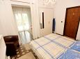 Bedroom - Studio flat AS-3169-b - Apartments Cavtat (Dubrovnik) - 3169