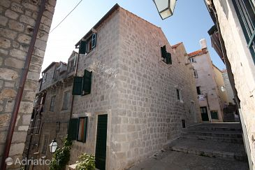 Property Dubrovnik (Dubrovnik) - Accommodation 3171 - Apartments with pebble beach.
