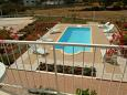 Balcony - view - Studio flat AS-3176-b - Apartments Bosanka (Dubrovnik) - 3176