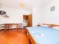 Dining room - Studio flat AS-3176-b - Apartments Bosanka (Dubrovnik) - 3176