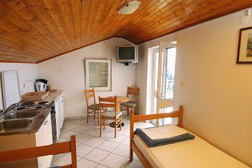Apartment A-3182-d - Apartments Mlini (Dubrovnik) - 3182