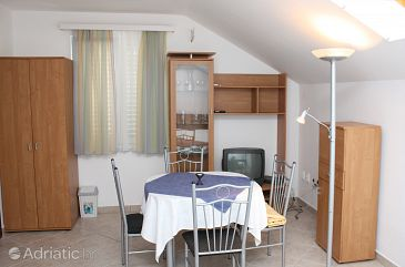 Studio flat AS-3184-c - Apartments Slano (Dubrovnik) - 3184