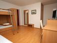 Living room - Room S-3186-b - Rooms Gradac (Makarska) - 3186