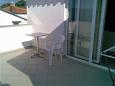 Taras - Studio AS-3190-a - Apartamenty Duće (Omiš) - 3190