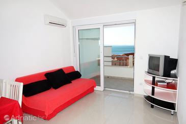 Apartment A-3191-b - Apartments Nemira (Omiš) - 3191