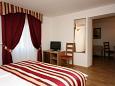 Bedroom - Room S-3192-b - Rooms Seget Vranjica (Trogir) - 3192