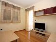 Living room - Apartment A-3193-g - Apartments Tučepi (Makarska) - 3193