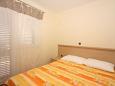 Bedroom 1 - Apartment A-3193-g - Apartments Tučepi (Makarska) - 3193