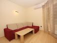 Living room - Apartment A-3193-i - Apartments Tučepi (Makarska) - 3193