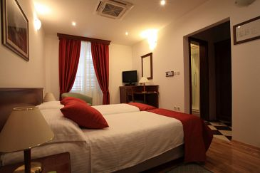 Room S-3201-b - Rooms Trogir (Trogir) - 3201